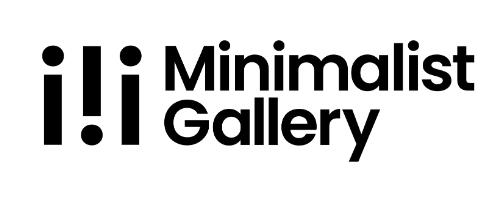 The Minimalist Gallery